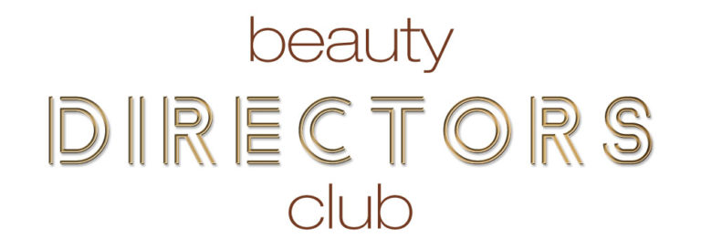 beauty directors club logo